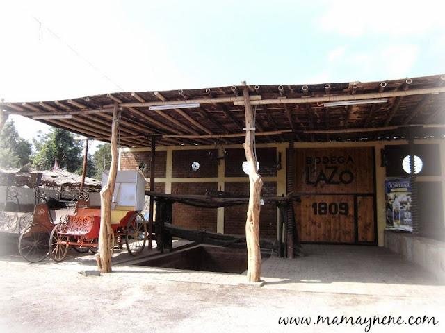 ICA-PERU-VINOS-PASEOS-LAZO-BODEGA-TOUR-MAMAYNENE