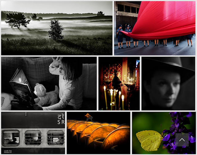 Le fotografie vincitrici del Fujifilm X World Photo Gallery