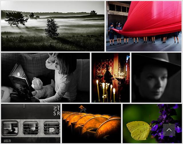 Le fotografie vincitrici del Fujifilm X World Photo Gallery