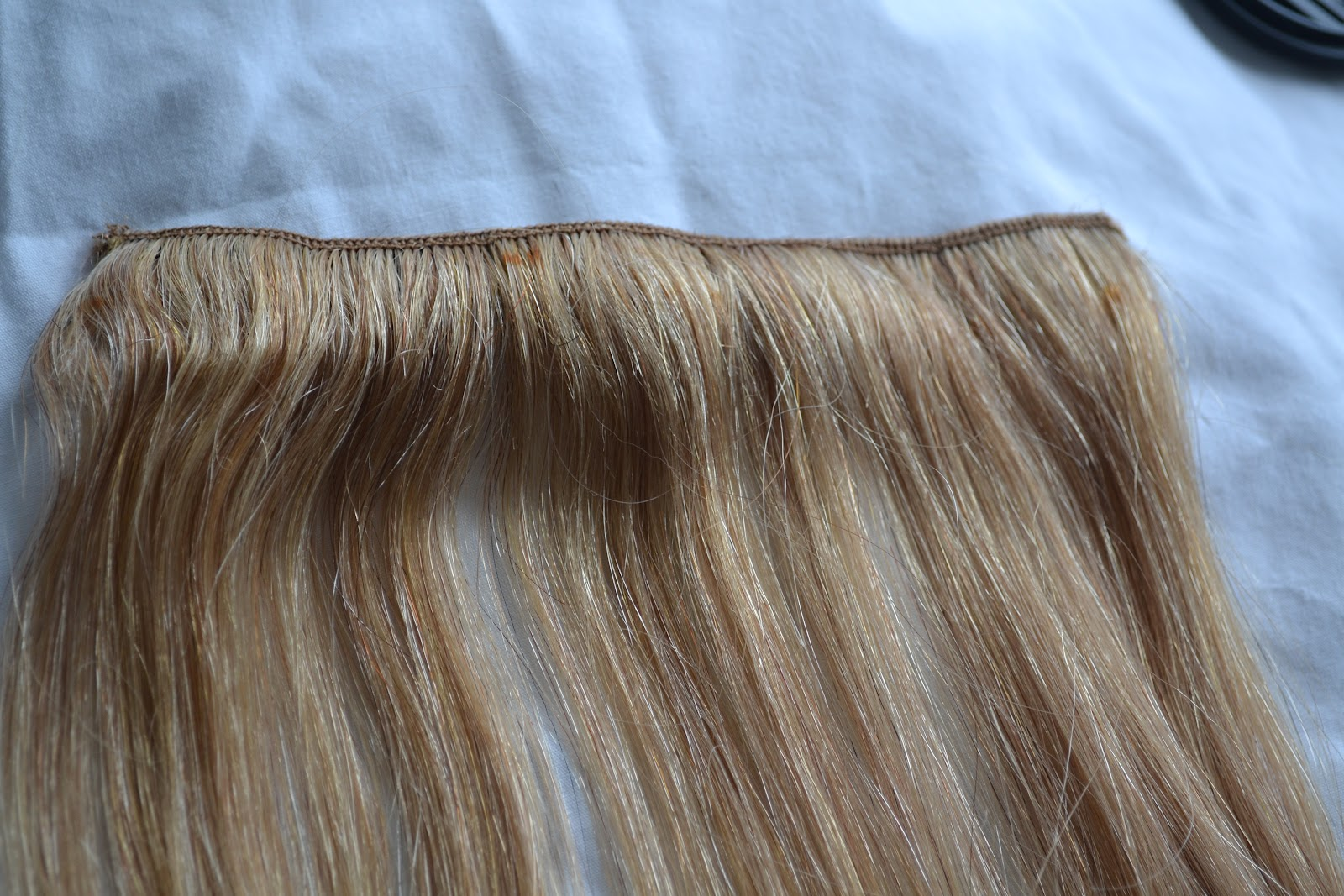 A noble beauty luxy hair extension review 160g 18 dirty blonde pmusecretfo Choice Image