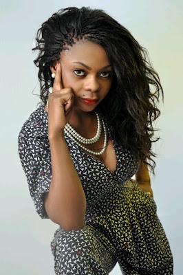 Karen Igho Big Brother Africa