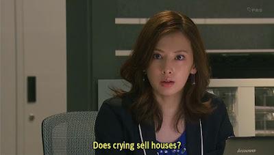 Phim Cô Nàng Bán Nhà