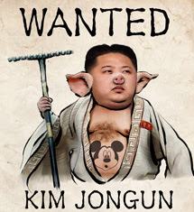 Anonymous hackea de nuevo, anonymous ataca a corea del norte de manera cibernetica