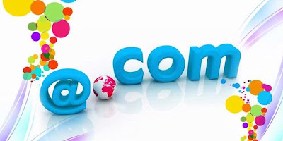 Internet Address-Dot Com-IP