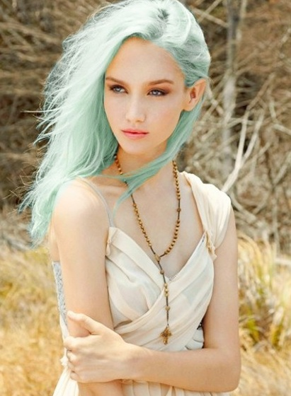 hairstyle 2013: Long Hairstyles for Girl