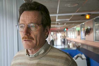 Bryan Cranston in Breaking Bad - s1