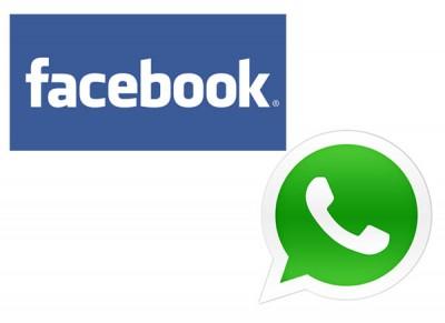 WhatsApp Dibeli Facebook Seharga 19 Miliar USD