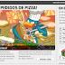 ¡Nuevo diario! - Edición #498 | ¡Muchos pedidos de pizza!