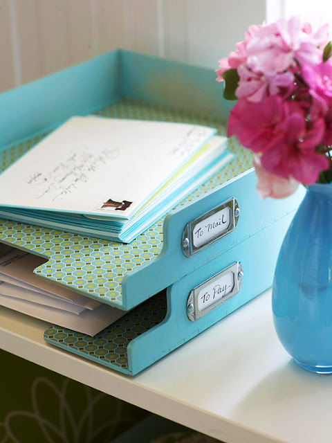 Back To School Organizing Tips : 2013 ideas |Interior design room