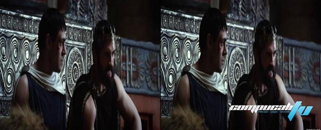 Hercules 3D SBS Latino