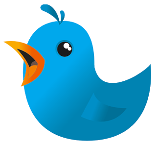 Corel draw tutorial, create twitter bird | Corel Draw Tutorial and ...