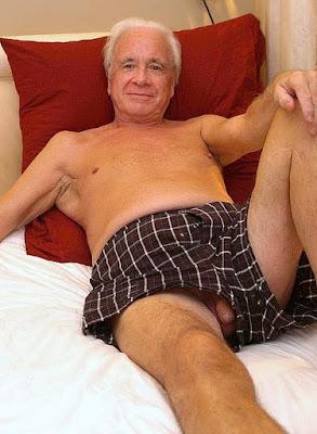 Hombres maduros bellos 46 – Older men daddys