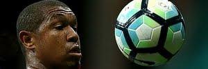 E.C Bahia: Atacante fora do jogo contra o Flamengo