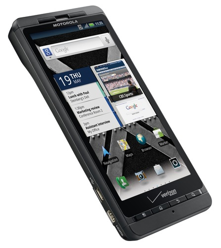 Motorola Droid X2 Verizon User Manual