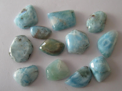 Larimar from Fusion Muse :: All Pretty Things