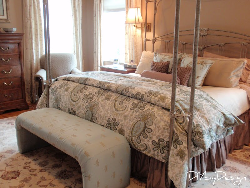 A Pottery Barn Master Bedding On Pinterest Pottery Barn