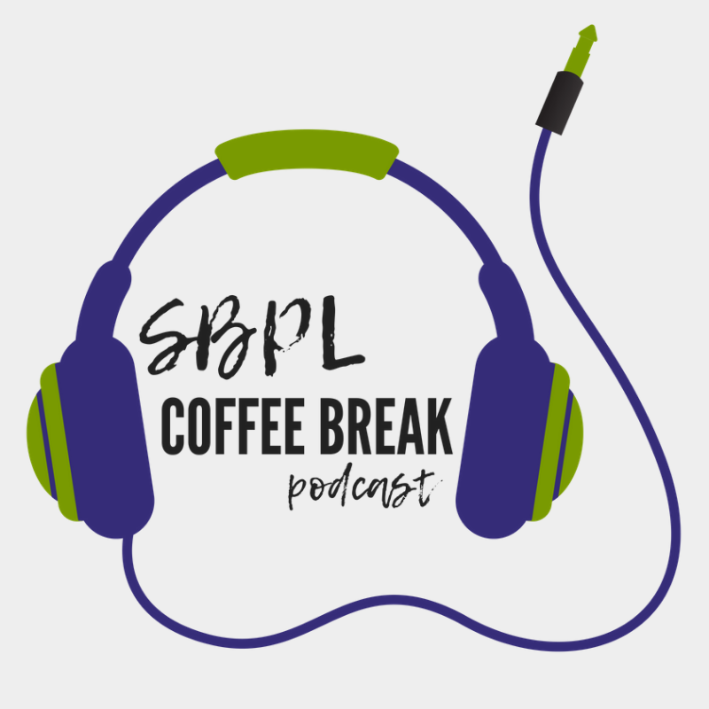 Listen to the SBPL Coffee Break podcast