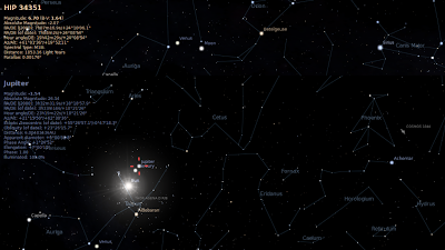 Software Untuk Astronot Berkeliling Tata Surya (Stellarium)