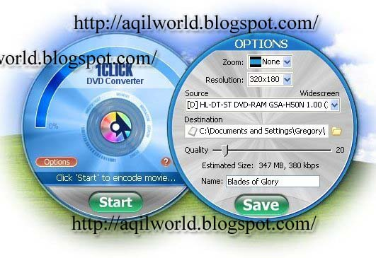 free download 1Click DVD Converter 3.0.0.7