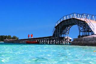7 jembatan terbaik di Indonesia