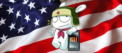 Gigante chinesa Xiaomi calmamente invade os EUA com loja on-line