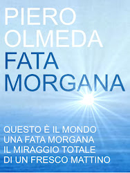 Piero Olmeda - Fata Morgana