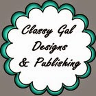 Classy Gal Designs and Publishing @ TpT