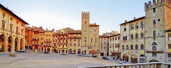 города италии