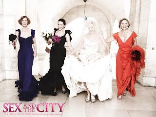 Xem Phim Sex And The City 1 – Chuyện Ấy Là Chuyện Nhỏ - Sex And The City 1