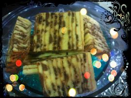 KEK LAPIS COKLAT URAI