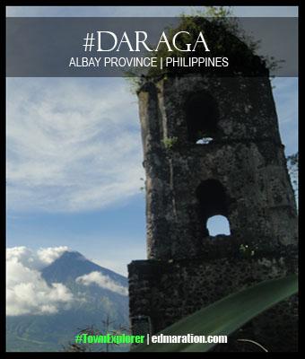 #DARAGA * ALBAY * PHILIPPINES