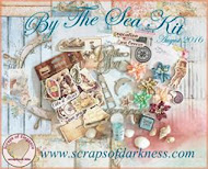 "SOE August ""By The Sea"" Kit"