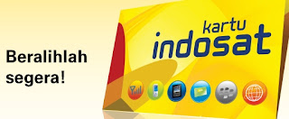Trik Polosan Indosat November 2015 untuk Internet Gratis