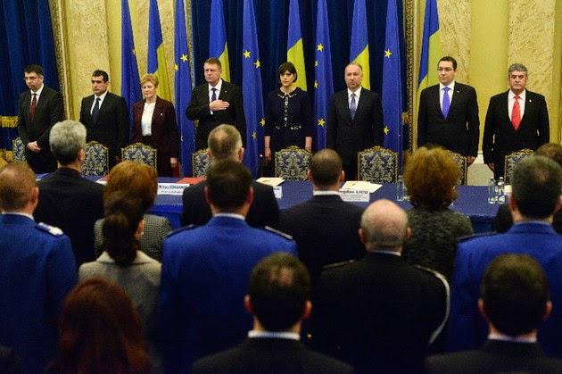 korrupció, DNA, Laura Codruța Kövesi, Románia, Klaus Johannis,