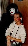Me & Pocahontas