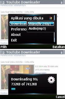 Youtube downloader pro for nokia n95 websites - m
