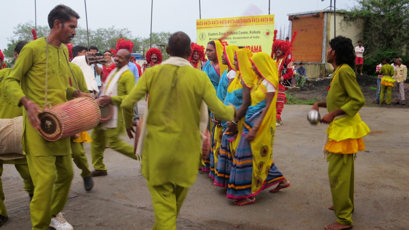 Image result for बघेलखंड के लोक नृत्य