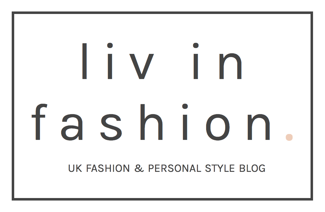 liv in fashion.
