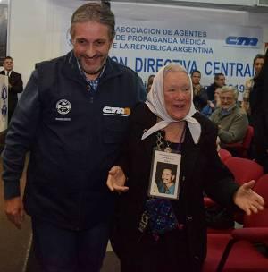 """CTA Tucumán: """"Exigimos el 82% móvil para nuestros jubilados"""