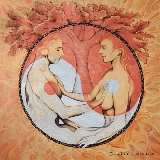 Kundalini sexuality and spirituality