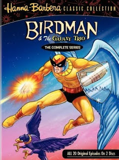 BIRDMAN (1967)