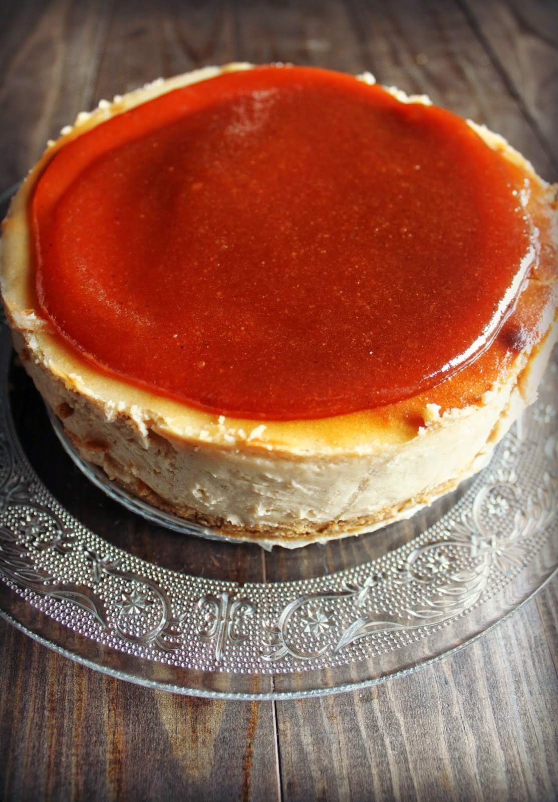 cheesecake tarta de queso cacahuete membrllo