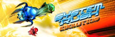 System Rush Evolution (240x320)