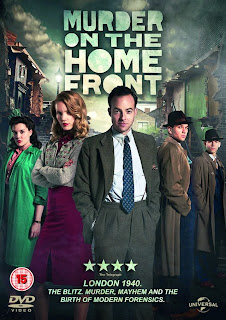 Watch Murder on the Home Front (2013) movie free online