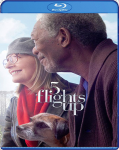 5 Flights Up (2014) 1080p BluRay x265 300MB Full Download and Watch