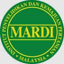 Jawatan Kerja Kosong Institut Penyelidikan dan Kemajuan Pertanian Malaysia (MARDI) logo www.ohjob.info