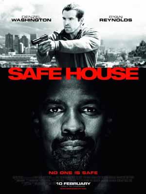 Chốn An Toàn - Safe House (2012)