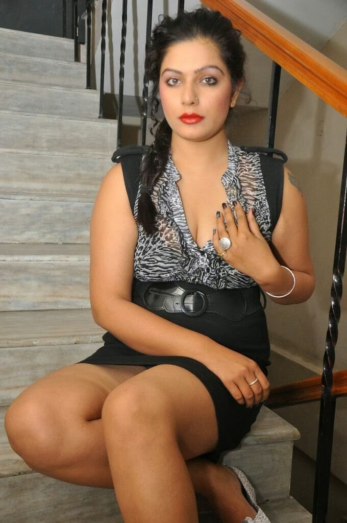 Actress Reva in Hot Short Dress  Photos amp; Movie Images  Bollywood