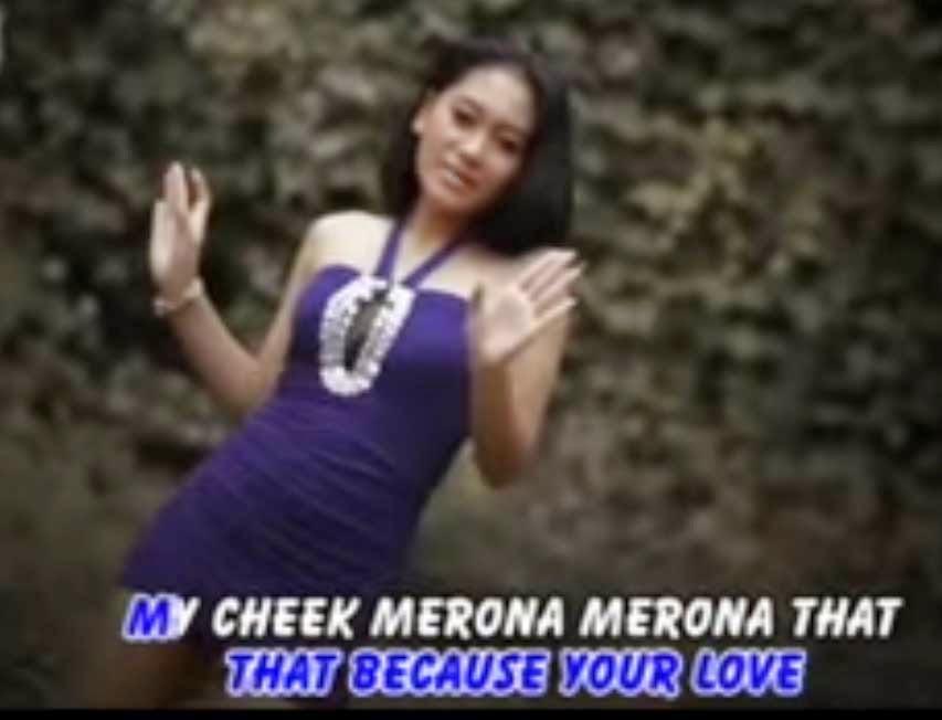 Lagu Dangdut Remix Terbaru Goyang Merona