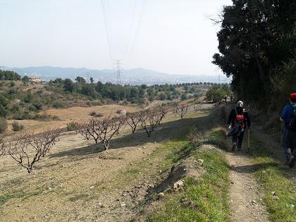 Camí de Can Mallol